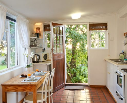 Bosky Dell on Boulders Beach | Self Catering Accommodation in Simonstown | Simonstown Accommodation